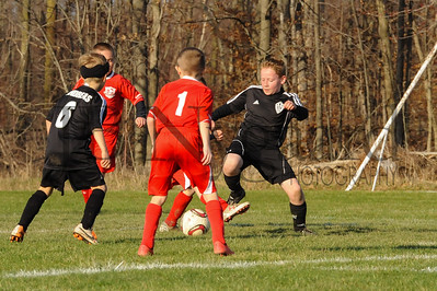 4-10-15 U-10 Bluffton Dynamo vs AC Elite (Elida)-98