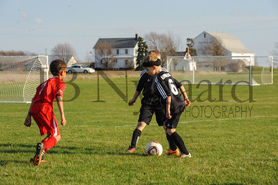 4-10-15 U-10 Bluffton Dynamo vs AC Elite (Elida)-89