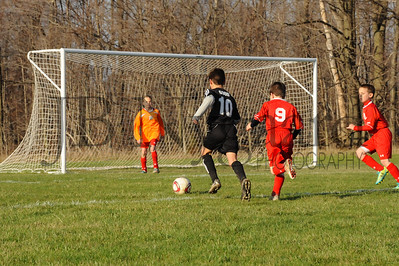 4-10-15 U-10 Bluffton Dynamo vs AC Elite (Elida)-135