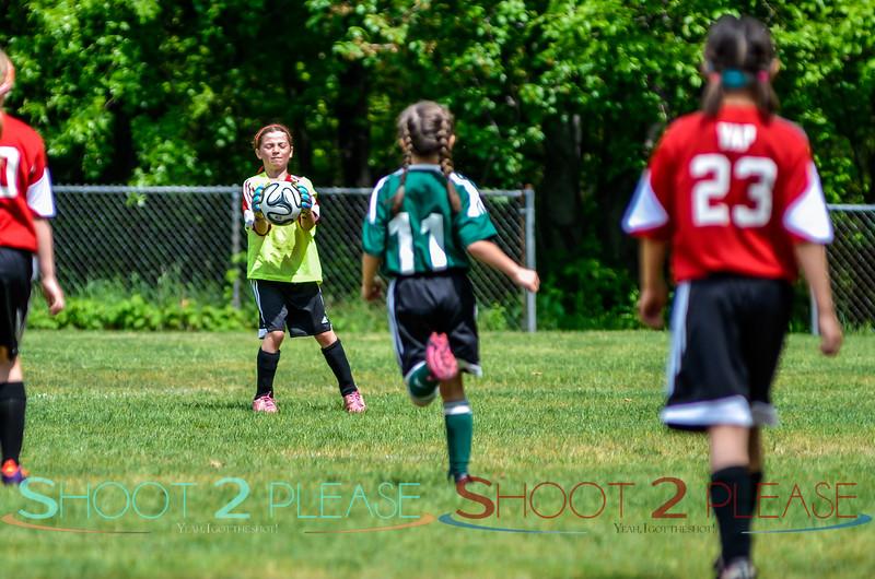 www.shoot2please.com - Joe Gagliardi Photography  From U9_Girls_Soccer game on May 17, 2015