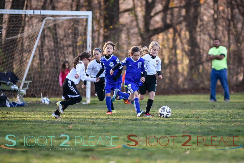 From Denville_Girls_U9 game on Nov 15, 2015 - Joe Gagliardi Photography