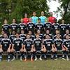 2015-16 Men's Soccer Team