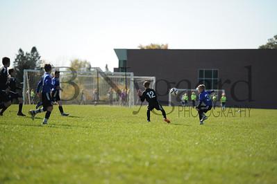 10-23-16 Erik's u13 team at Dayton Warrior Classic-11