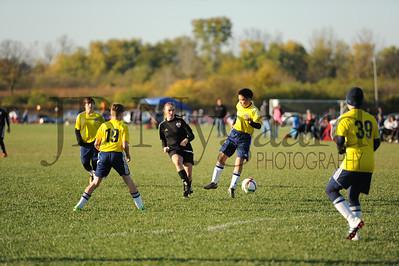 10-23-16 Eden's u15 team at Dayton Warrior Classic-6