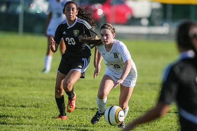 St. Brendan vs. Mater Girls Varsity