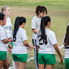 2016 Eagle Rock Girls Soccer vs Marshall Barristers