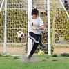 2016 Eagle Rock Girls Soccer vs Franklin Panthers