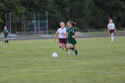 PV Soccer vs Lakeside