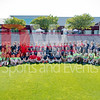 Washington Spirit Team Photo. staff, office, and volunteers.
