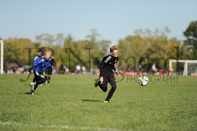 10-23-16 Erik's u13 team at Dayton Warrior Classic-42