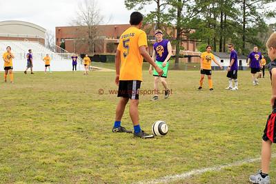 2016 Michael J. Buras Memorial Run 5K  and Soccer match