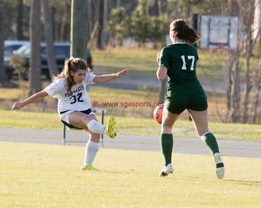 Tiftarea Academy vs Westfield Soccer  All Photos Shine Rankin Jr.