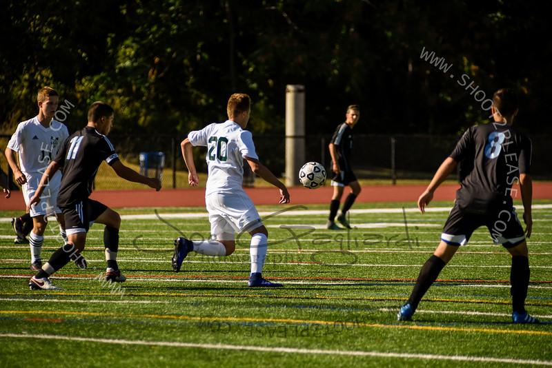From MK-Varsity game on Sep 16, 2016 - Joe Gagliardi Photography