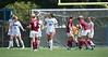 Soccer 2016 - ISU vs IUPUI