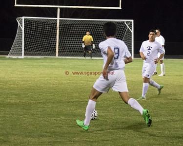 TiftCounty Vs Lowndes Soccer  All Photos Shine Rankin Jr.