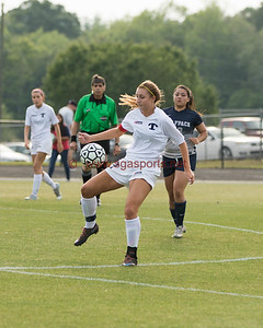 North Paulding vs Tift County Soccer  All Photos Shine Rankin Jr.