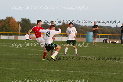 WBHS Soccer vs Salem-12
