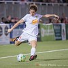 Western New York Flash midfielder Elizabeth Eddy.