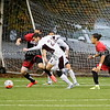 20161014 Mens Soccer Seattle Pacific University Falcons versus Saint Martins University Saints Snapshots
