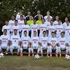 2016-17 Men's Soccer Team