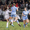 2017 Eagle Rock Girls Soccer vs Marshall Barristers