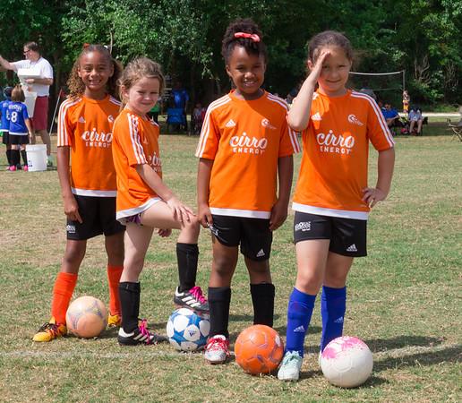 2017 - Spring Soccer