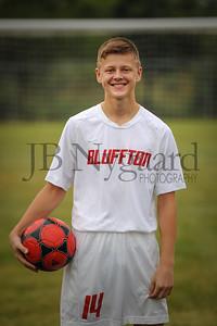 2017 BHS Freshman - Levi Hohenbrink 02