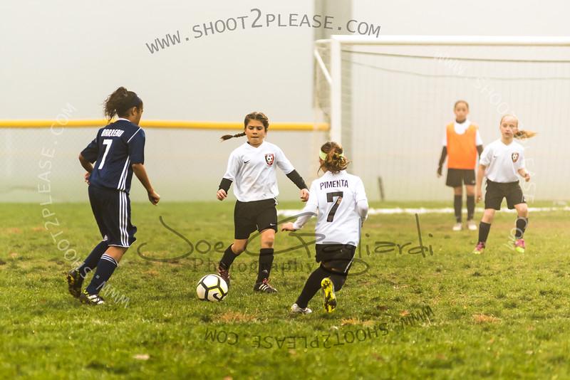 www.shoot2please.com - Joe Gagliardi Photography  From U10-Soccer game on Nov 05, 2017