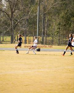 Soccer: Tiftarea fallls to Valwood