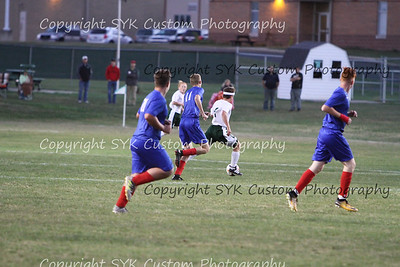 WBHS Soccer vs Lordstown-58