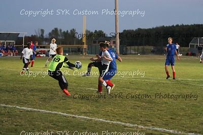 WBHS Soccer vs Lordstown-88