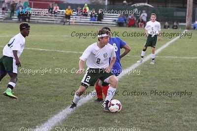 WBHS Soccer vs Lordstown-40