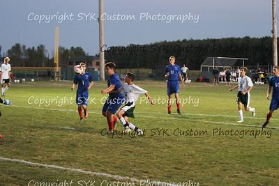WBHS Soccer vs Lordstown-87