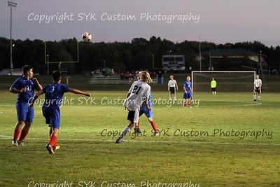 WBHS Soccer vs Lordstown-93
