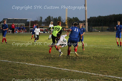 WBHS Soccer vs Lordstown-90