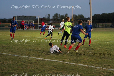 WBHS Soccer vs Lordstown-91
