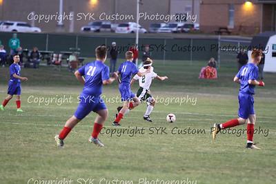 WBHS Soccer vs Lordstown-57