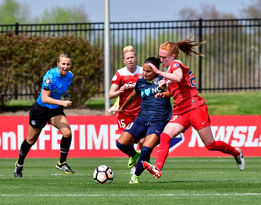 Washington Spirit vs. North Carolina Courage