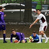 20170429 Mens Soccer Seattle Pacific University Falcons versus University of Washington Huskies Friendly Snapshots