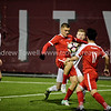 20170921 Mens Soccer Seattle Pacific University Falcons versus Simon Fraser University Clan Snapshots