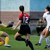 20170921 Womens Soccer Seattle Pacific University Falcons versus Saint Martins University Saints Snapshots
