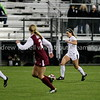20171012 Womens Soccer Seattle Pacific University Falcons versus Central Washington University Wildcats Snapshots