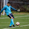 20171019 Mens Soccer Seattle Pacific University versus Northwest Nazarene University Crusaders Snapshots