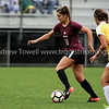 20171019 Womens Soccer Seattle Pacific University versus Montana State University Yellowjackets Snapshots