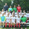 2018-19 Dominican College Women's Soccer Team