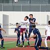2018 Sotomayor Soccer vs Birmingham