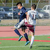 2018 Sotomoyor Wolves Soccer vs Central City Value Jaguars