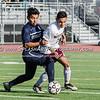 2018 Sotomoyor Wolves Soccer vs Central City Value Jaguars
