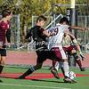 2018 Sotomayor Boys Soccer vs Point Loma