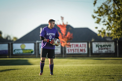 10-24-18 Bluffton HS Boys Soccer at Semi-Distrcts vs Conteninental-64